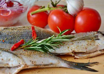 dieta pentru grupa de sange 0 - sfatulparintilor.ro - pixabay_com - fish-3483452_1920