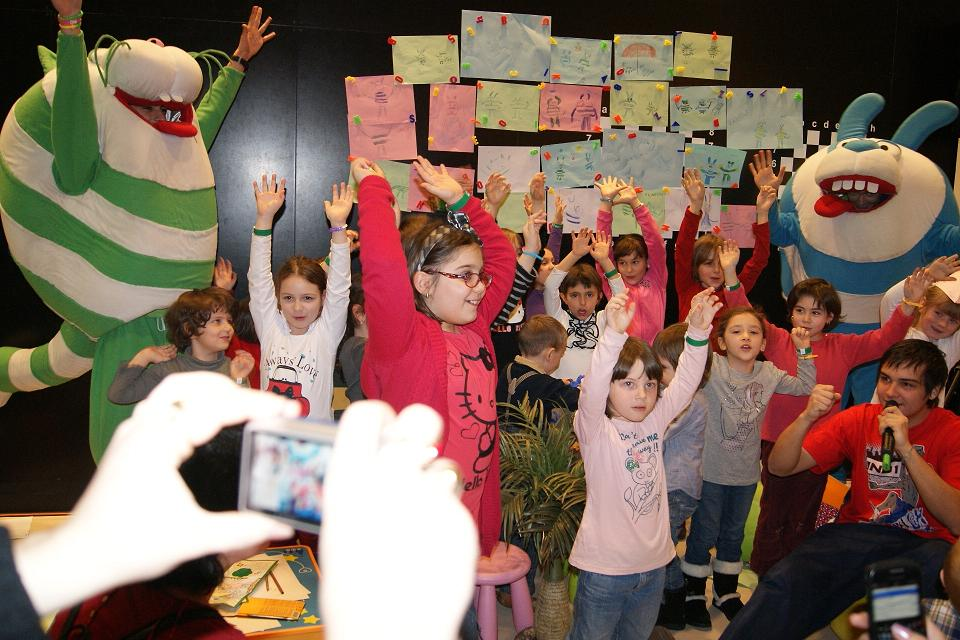 sfatulparintilor.ro - Baneasa Kids Club