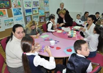 sfatulparintilor.ro - Scoala Ferdinand - Centrul de resurse pentru elevi si parinti
