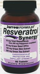 Sfatulparintilor.ro - Secom - Resveratrol Synergy