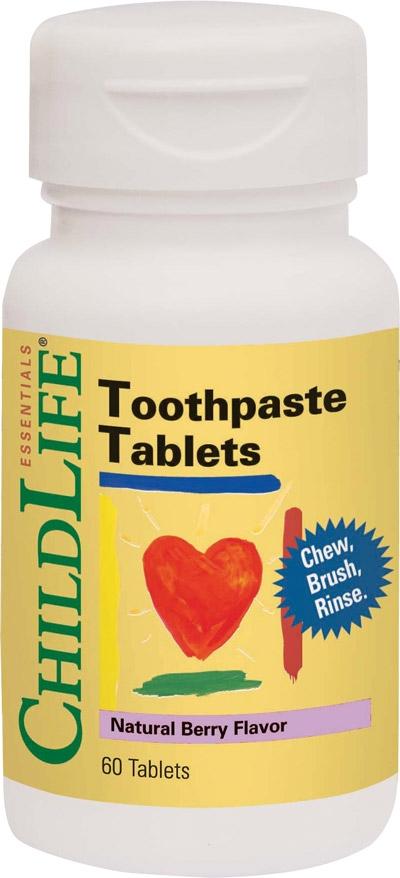 Sfatulparintilor.ro - ToothPasteTablets - secom