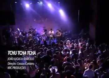 sfatulparintilor.ro - João Lucas e Marcelo - Tchu Tcha Tcha