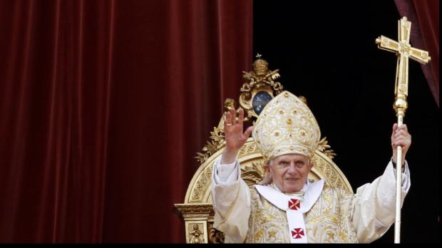 sfatulparintilor.ro - rtv.net Papa Benedict al XVI-lea
