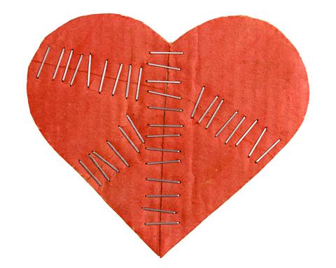 sfatulparintilor.ro - Inspirational : Tanarul cu inima franta