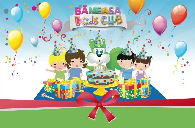 sfatulparintilor.ro - Kids Club la Baneasa Shopping City