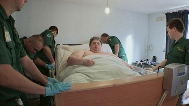 sfatulparintilor.ro-Cel mai gras om din lume s-a pus pe slăbit-rtv