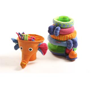 sfatulparintilor.ro - Invatatorul elefant - Tiny Love