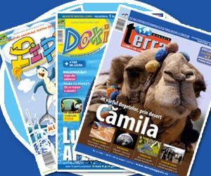 sfatulparintilor.ro - reviste pentru copii