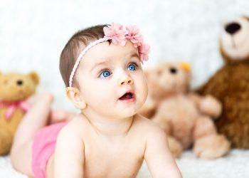 creierul bebeluşului