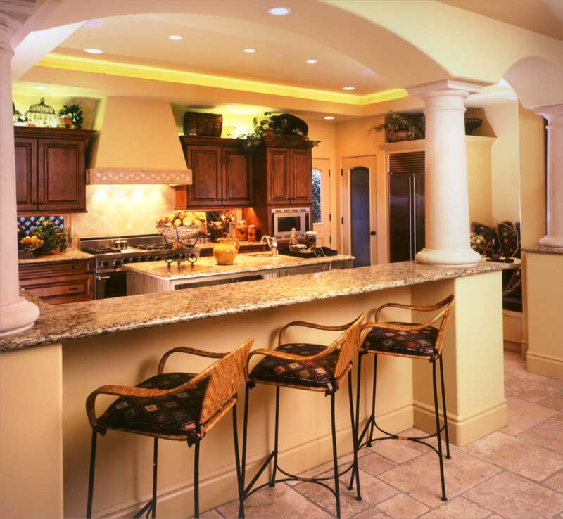 decorating kitchen ideas relaxare 238 n toscana să 238 ţi amenajezi casa 238 n stil 11345