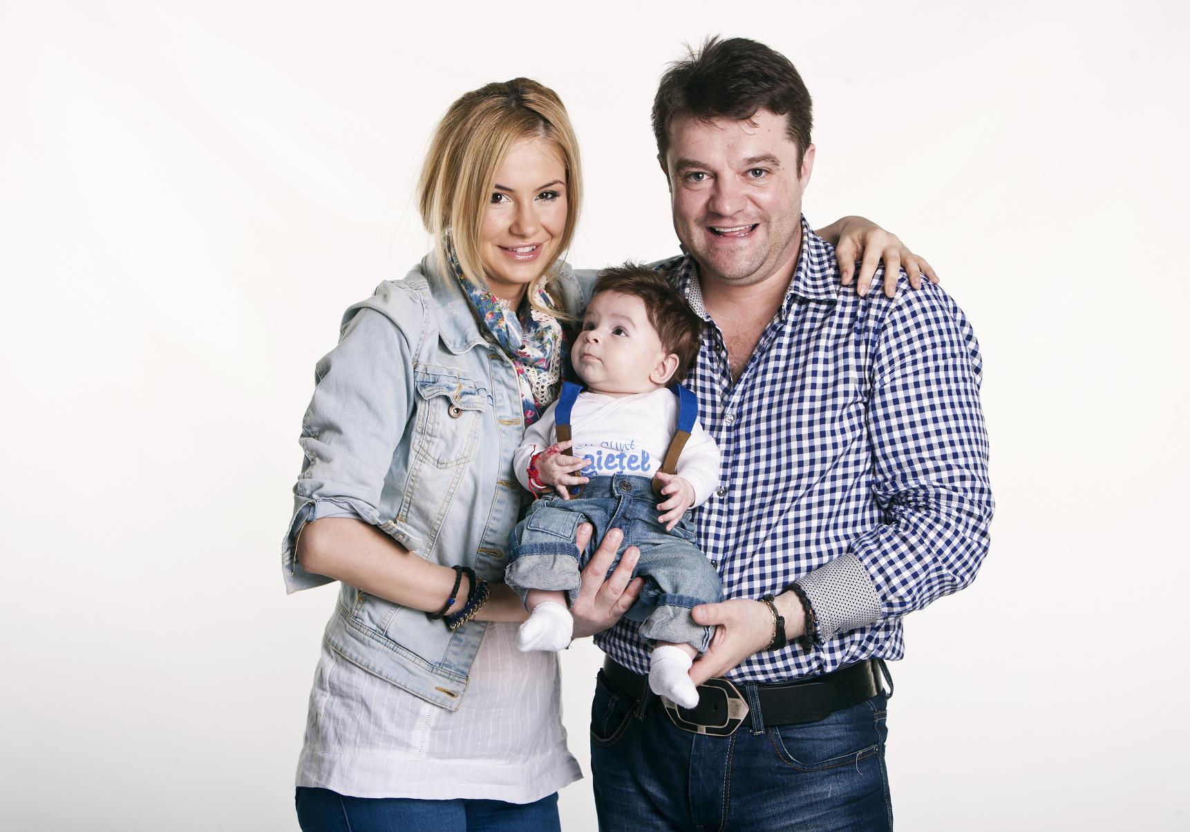 Sfatulparintilor.ro - Antena 2 - Gratiela, Armin Matei si Andrei Duban