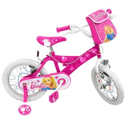 sfatulparintilor.ro - best kids bicicleta barbie