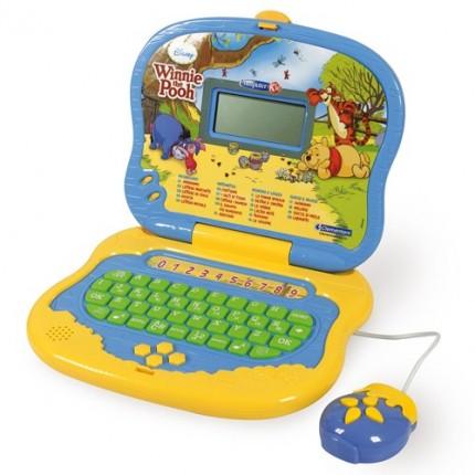 sfatulparintilor.ro - best kids laptop winnie the pooh