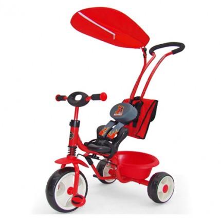 sfatulparintilor.ro - best kids tricicleta tommy