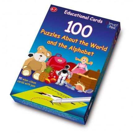 sfatulparintilor.ro - clever book puzzle alfabet