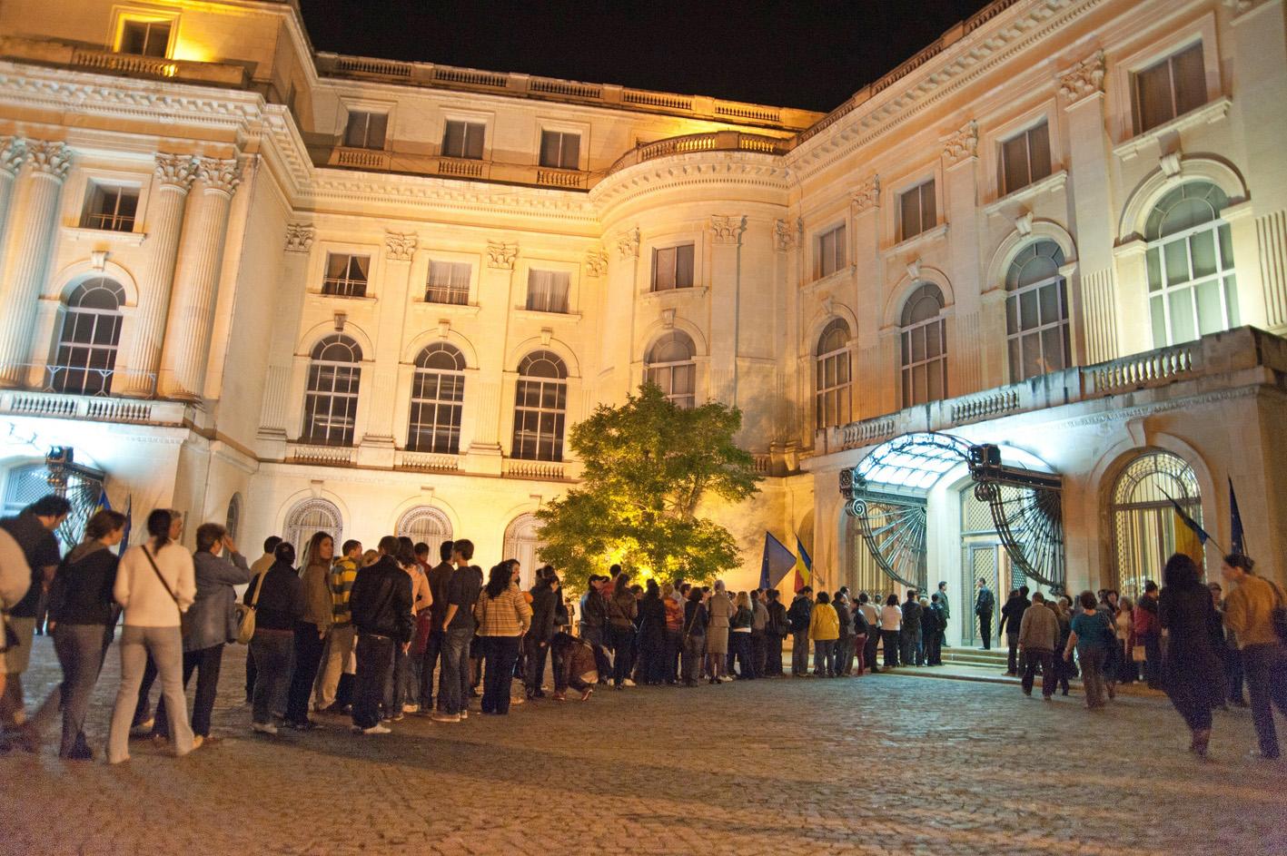 sfatulparintilor.ro - noaptea muzeelor
