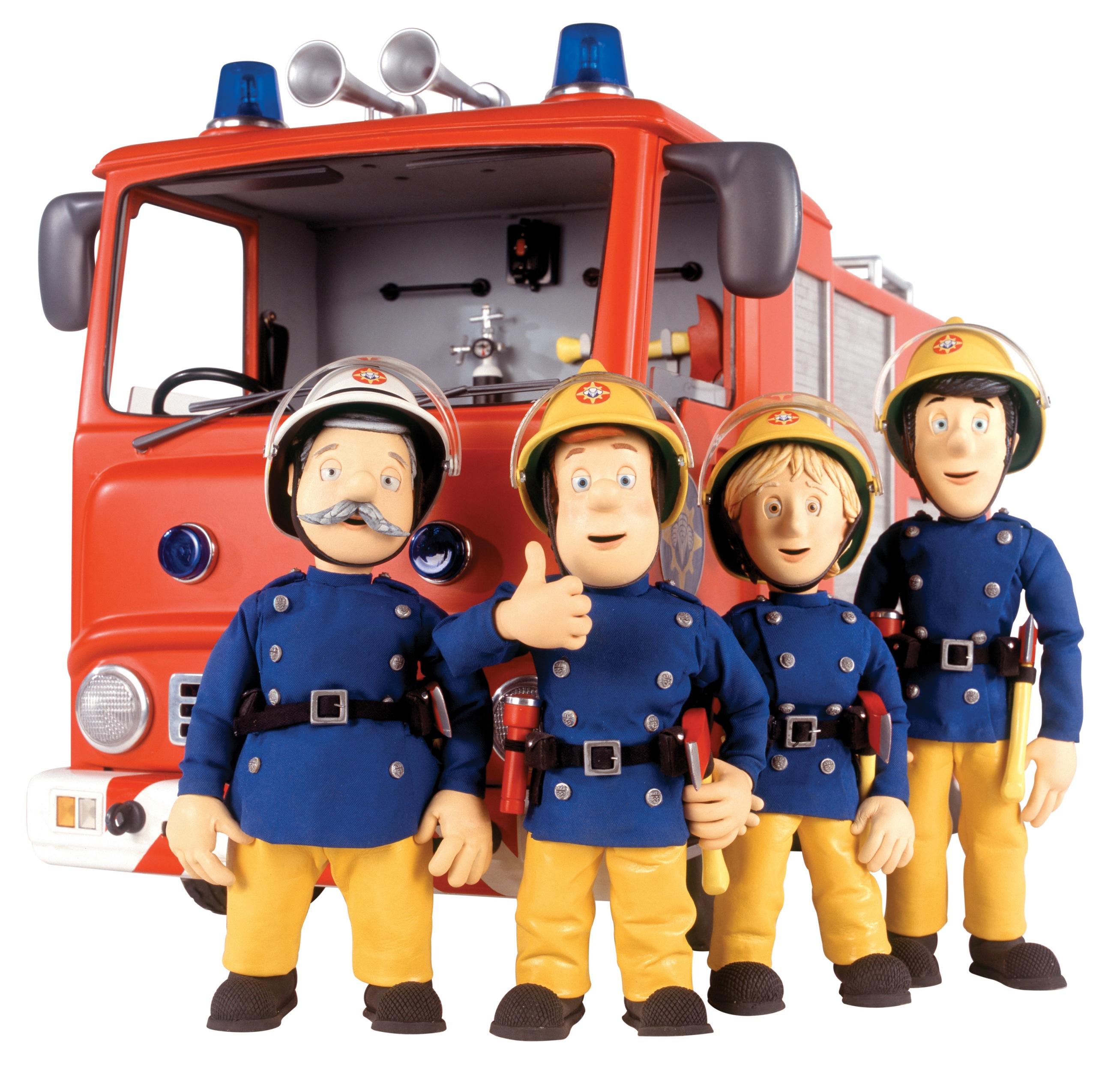 sfatulparintilor.ro - Pompierul Sam - Jim Jam