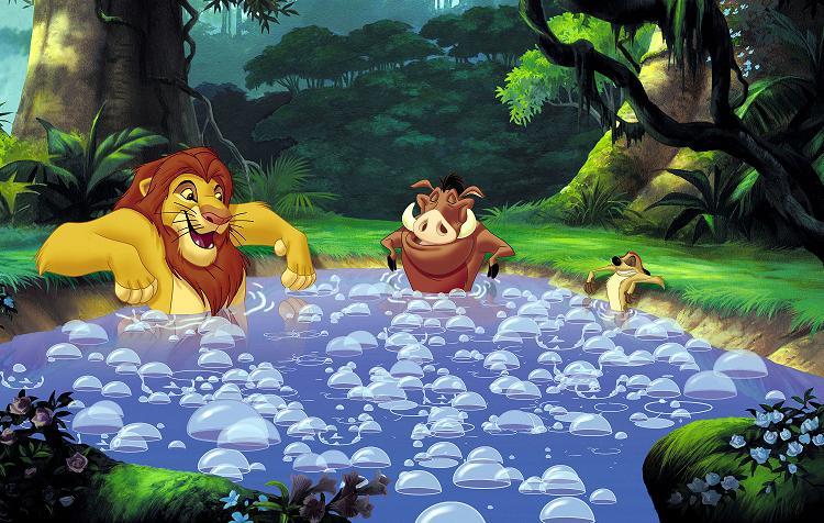 sfatulparintilor.ro - Regele Leu 3 - Disney Channel