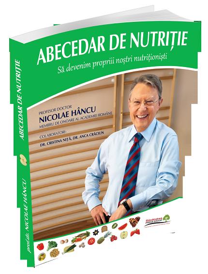 sfatulparintilor.ro - abecedarul-de-nutritie - Nicolae Hancu