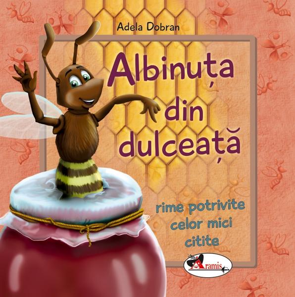 Sfatulparintilor.ro - Albinuta-din-dulceata - Editura Aramis