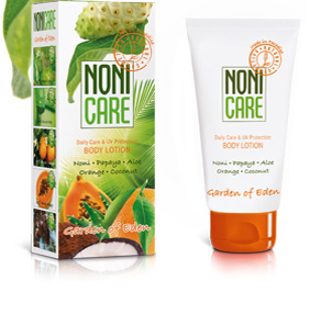 sfatulparintilor.ro - Noni Care - Garden of Eden