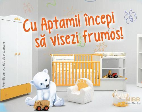 sfatulparintilor.ro - Cu Aptamil incepi sa visezi frumos