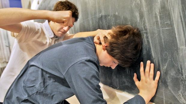 sfatulparintilor.ro - violenta in scoli - credit foto RTV.NET