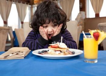 sfatulparintilor.ro - Mituri care influnteaza greutatea la copii