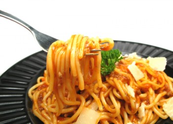 spaghetti milanese - stockfreeimages.com