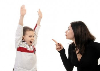 sfatul parinitlor.ro - pedeapsa si educatia copiilor