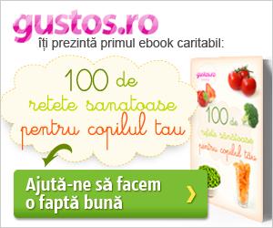 sfatulparintilor.ro-100 de retete sanatoase pentru copilul tau