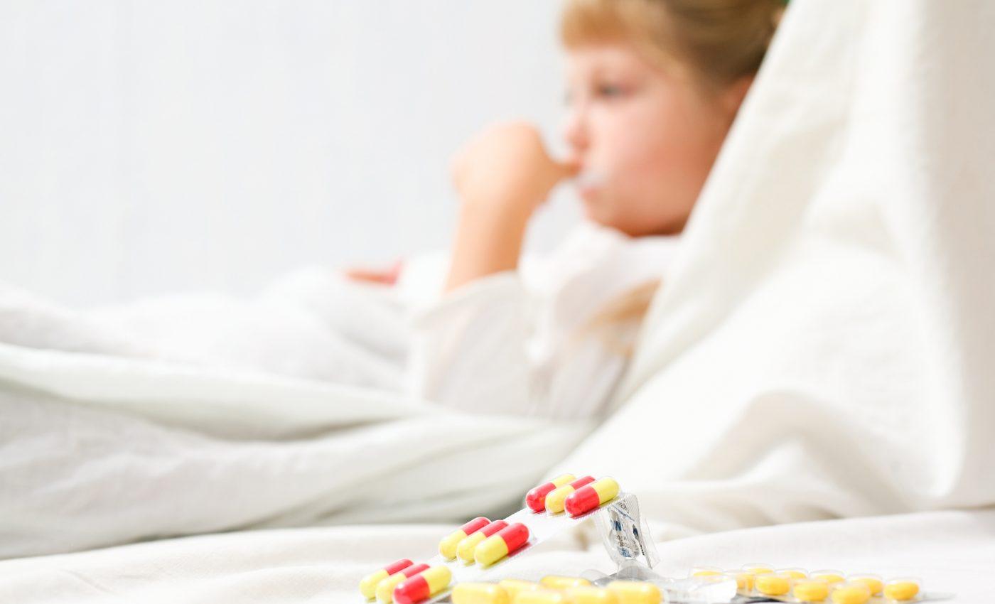 copilul este bolnăvicios- sfatulparintilor.ro - rotavirus copii - Credit foto:stockfreeimages.com