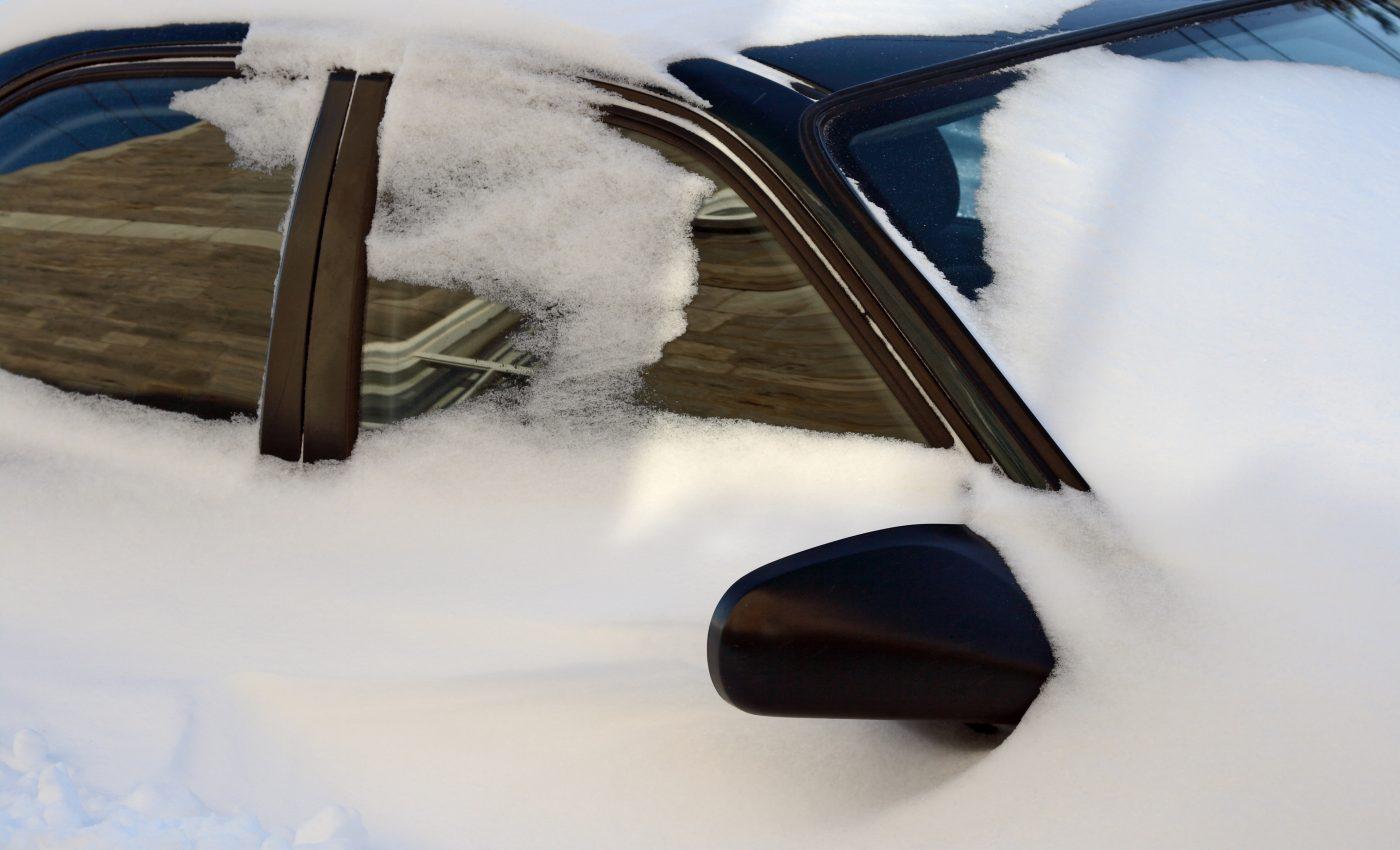 sfatulparintilor.ro - Cum dezgheti si dezaburesti mai repede geamurile de la masina? - stockfreeimages.com