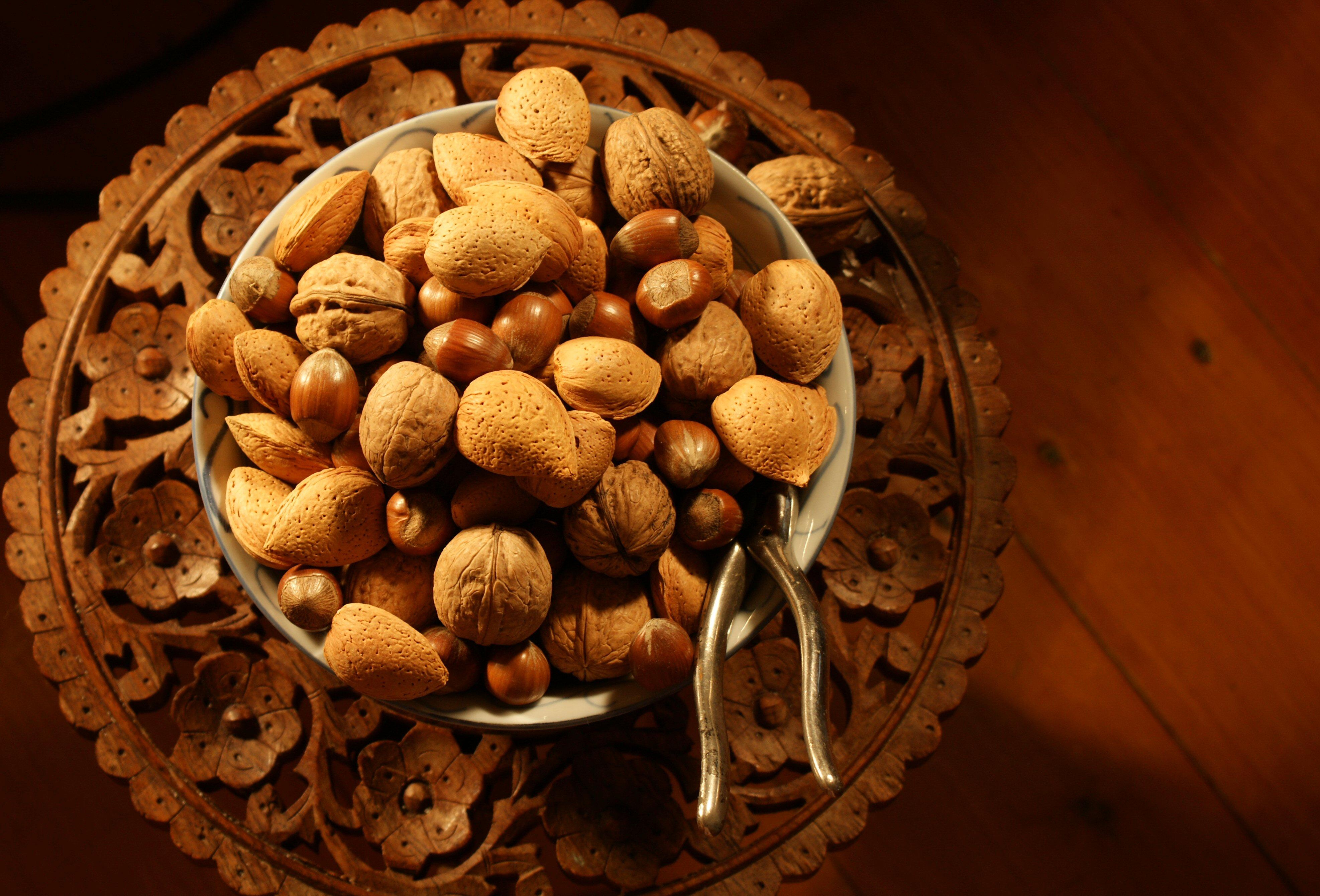 sfatulparintilor.ro - surse omega 3 vegetale - credit foto stockfreeimages.com