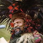 Regele Sobhuza II