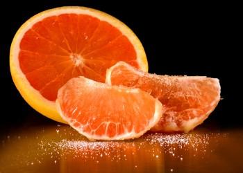 samburi de grapefruit