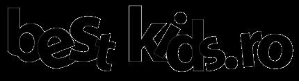 Logo best kids.ro