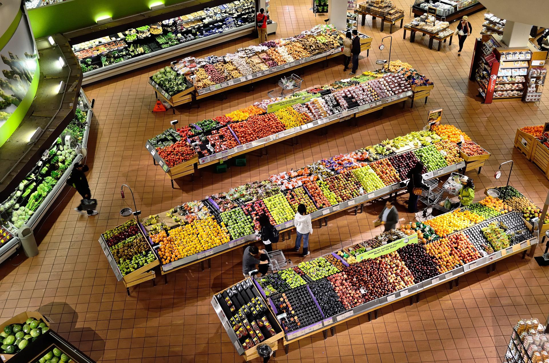 alimente care nu sunt sanatoase - sfatulparintilor.ro - pixabay_com - supermarket-949913_1920