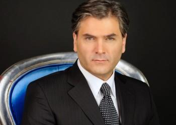 Mircea Radu - Credit TVR