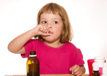 Despre Sindromul Parintelui cu Copilul Bolnav