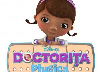 Doctorita Plusica - Disney Junior