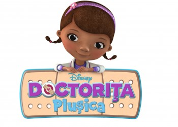 Doctorita Plusica - Disney Junior