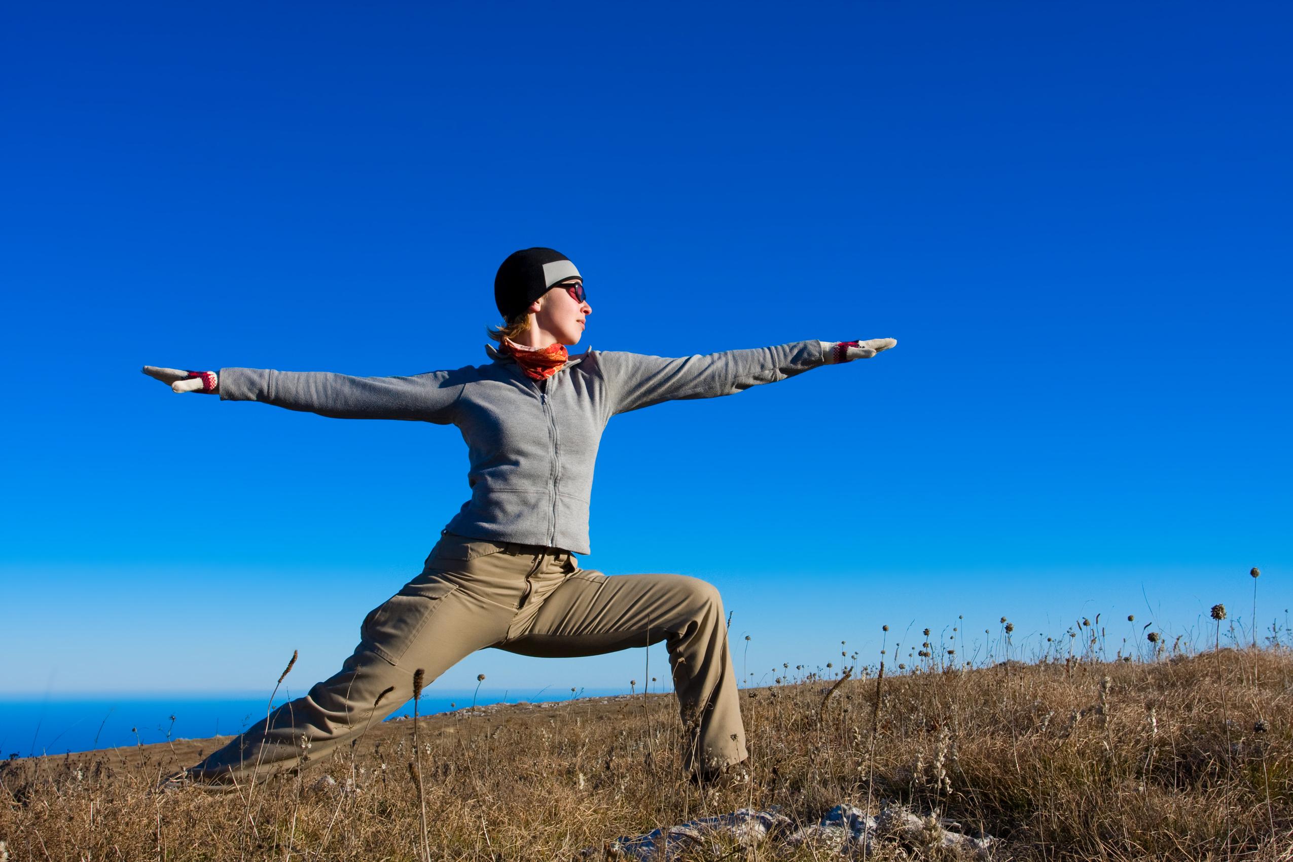 sfatulparintilor.ro - yoga sistem imunitar - stockfreeimages.com