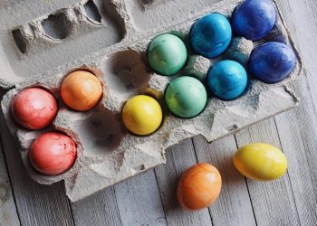 reguli cand cumperi oua
