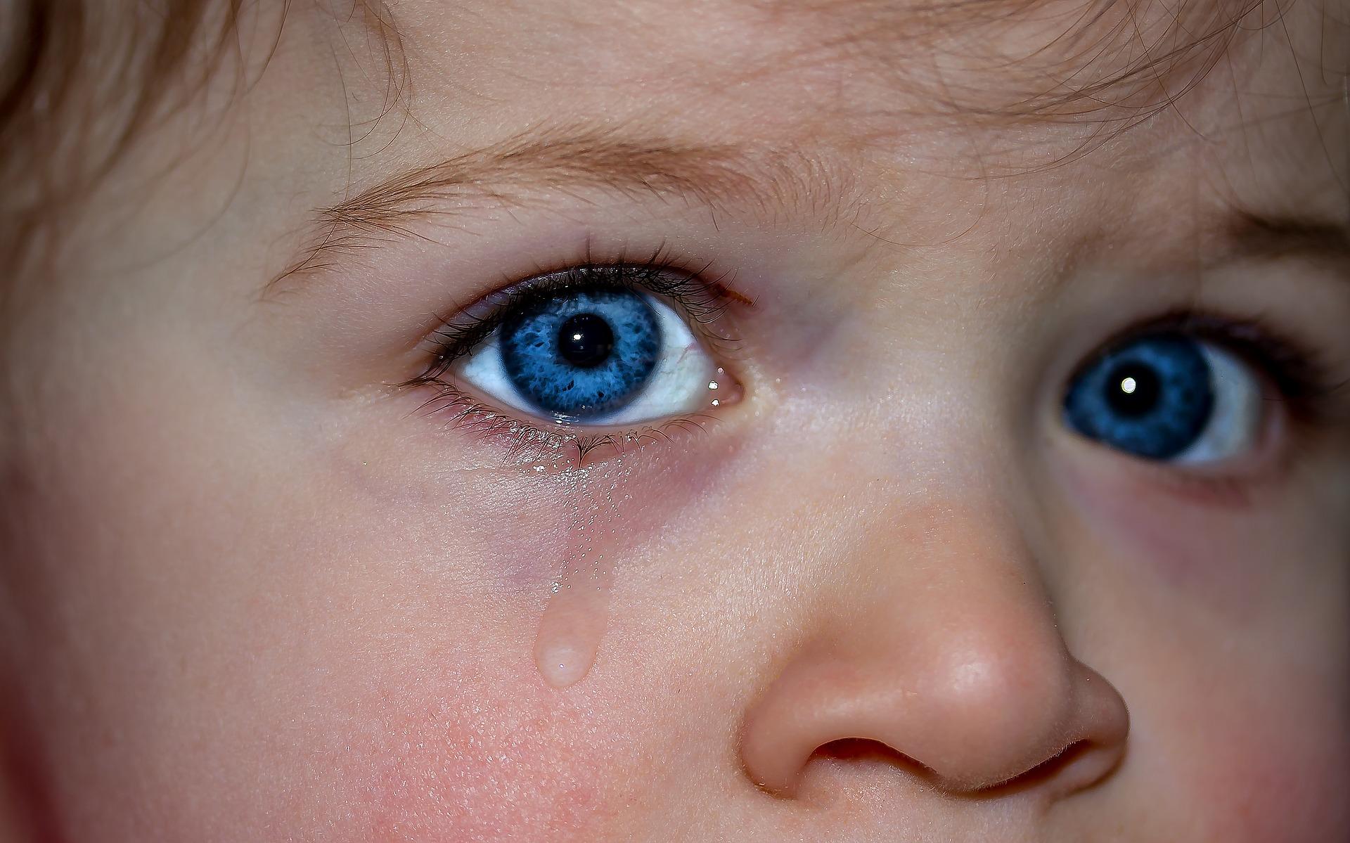cele mai mari griji ale copiilor - sfatulparintilor.ro - pixabay_com - childrens-eyes-1914519_1920