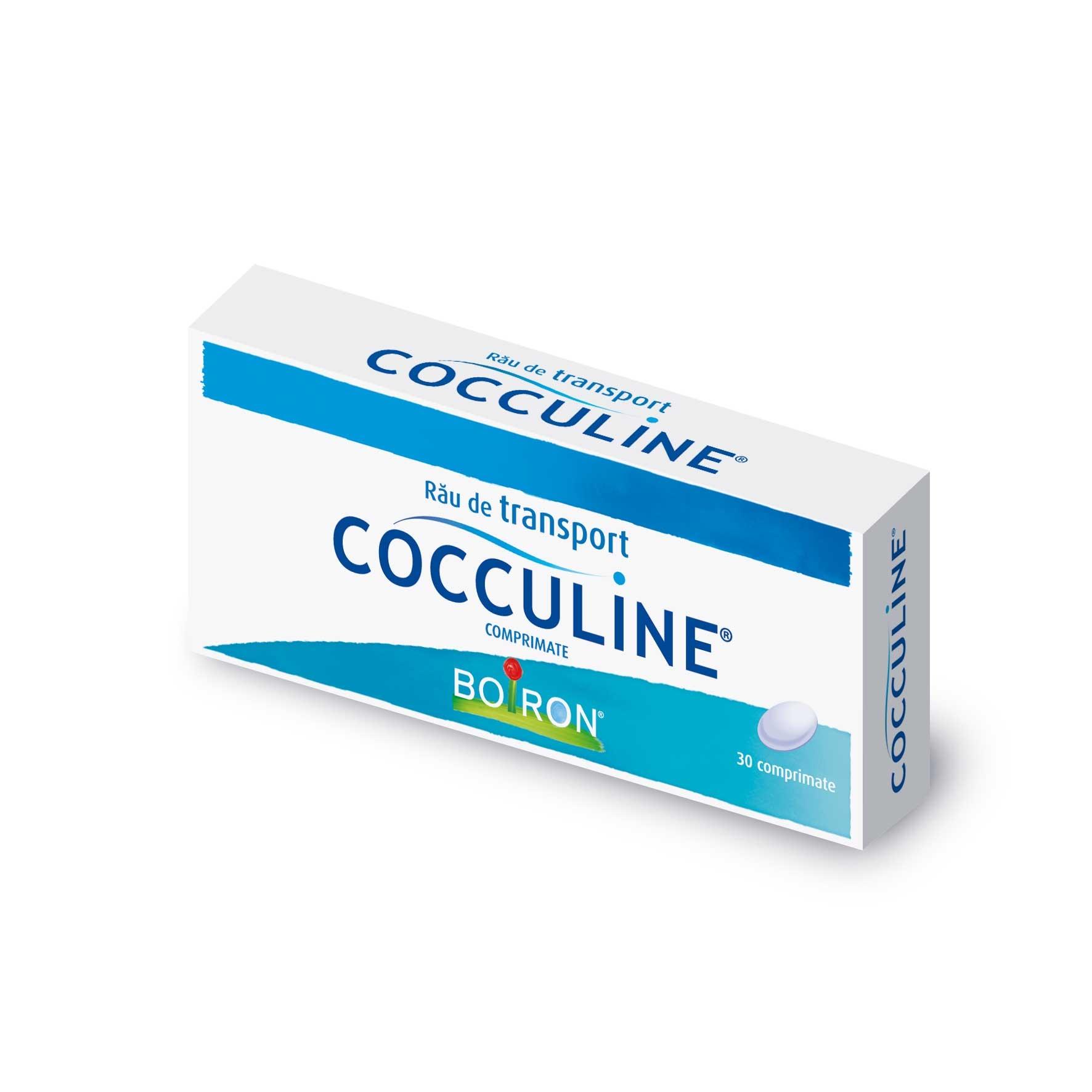 Cuccoline - Boiron