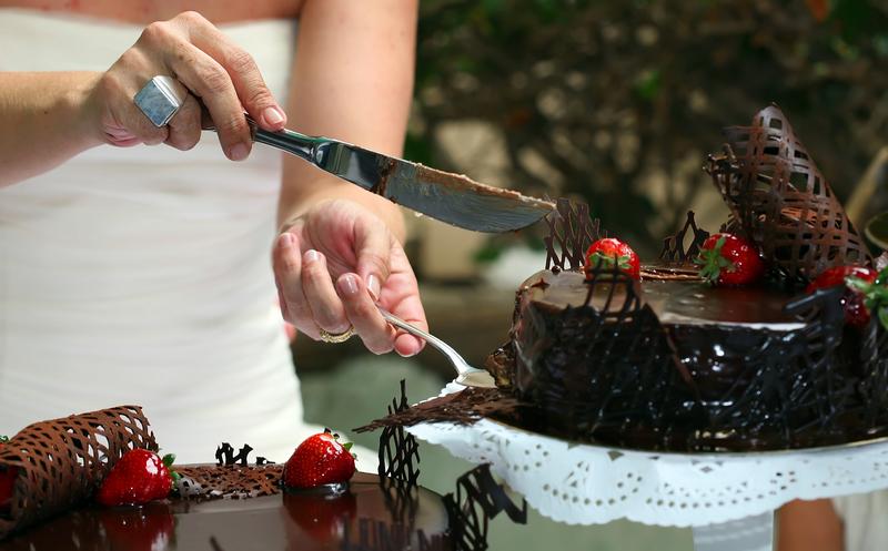 ciocolata beneficii - stockfreeimages.com