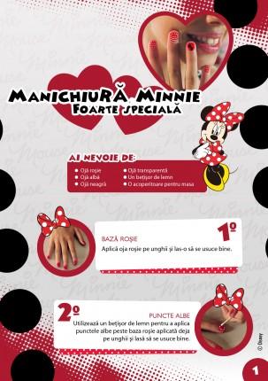 Manichiura 2