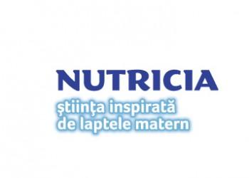 NUTRICIA - aptamil