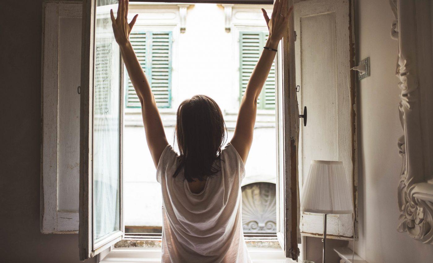 Cum sa-ti incepi diminetile